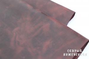 Крези хорс (бордо) 1.5 - 1.7мм (Турция)