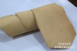 Пола растишка 2.1 - 2.5 мм (Россия)